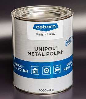 Unipol Metal-polish 1000 ml Dose